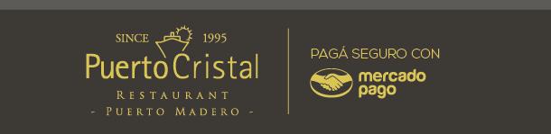 Disfruta lo mejor de Puerto Cristal